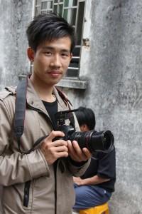 Zhang Jianxing (Qiwen Lu)