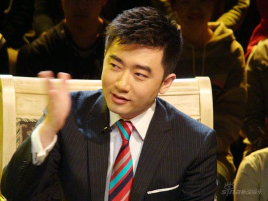 Minitrue: CCTV's Rui Chenggang Detained