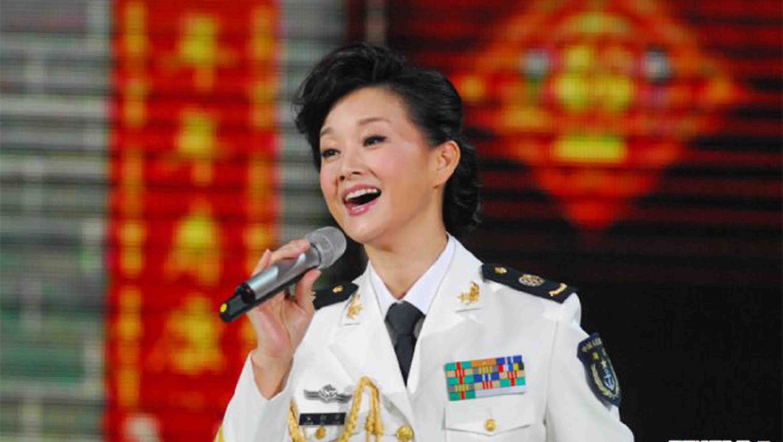 Sensitive: Rumors on PLA Singer Song Zuying, More