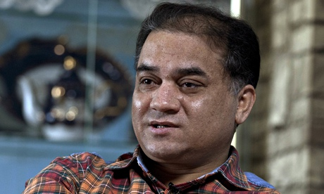 Ilham Tohti: Present-Day Ethnic Problems in Xinjiang