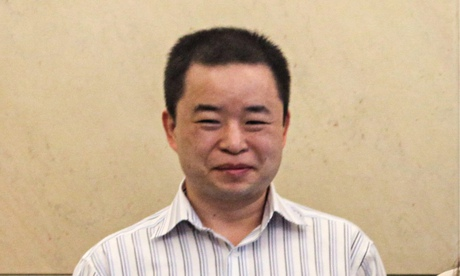 Murong Xuecun Detained Over Tiananmen Square Event