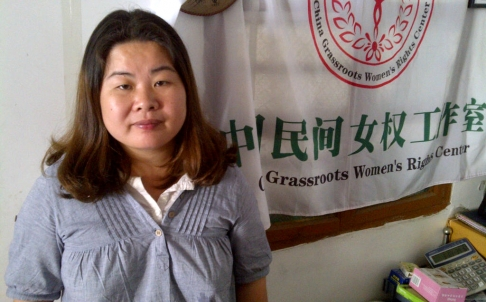 Sex Workers' Rights Activist Barred From Leaving China