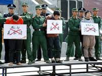 China Rethinks the Death Penalty
