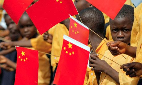 Just Approaches? Africa's Migrants in China