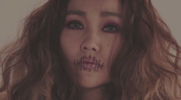 Minitrue: Delete These Two Cantonese Music Videos