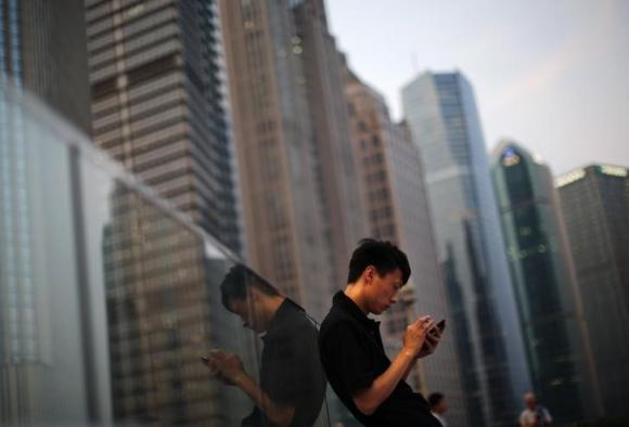 Chinese Social Media Shrinks by 7% During Crackdown