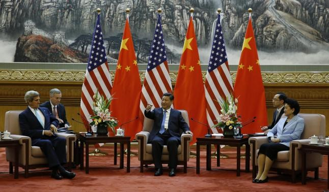 US Defends Counterterrorism Dialogue with China