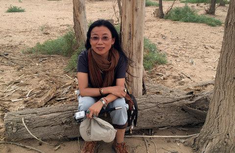 Tibetan Activist Woeser on Her Latest House Arrest