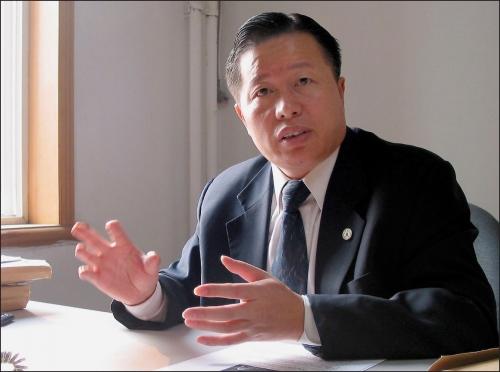 Sensitive: Gao Zhisheng, Kidney Trafficking, More