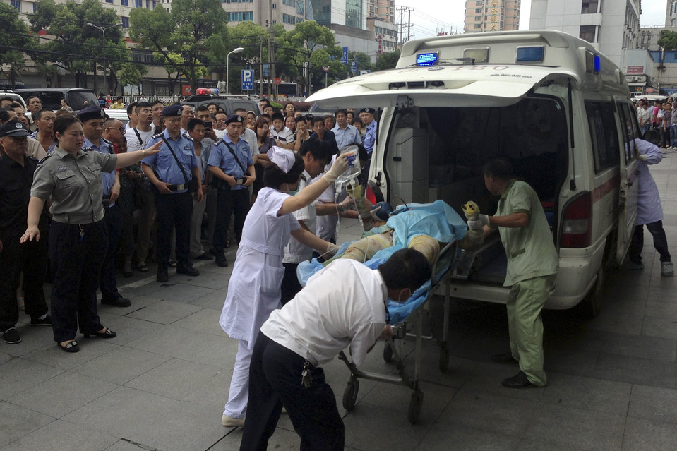 Dust Blast Explosion Death Toll Nearly Doubles