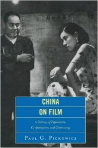 China on Film cover