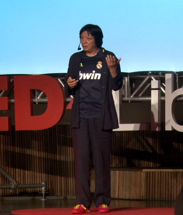 "Xiao Qiang: ""From Fart People to Citizens"""