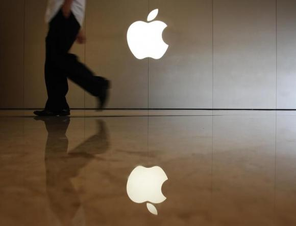Apple Hosting User Data on China-based Servers