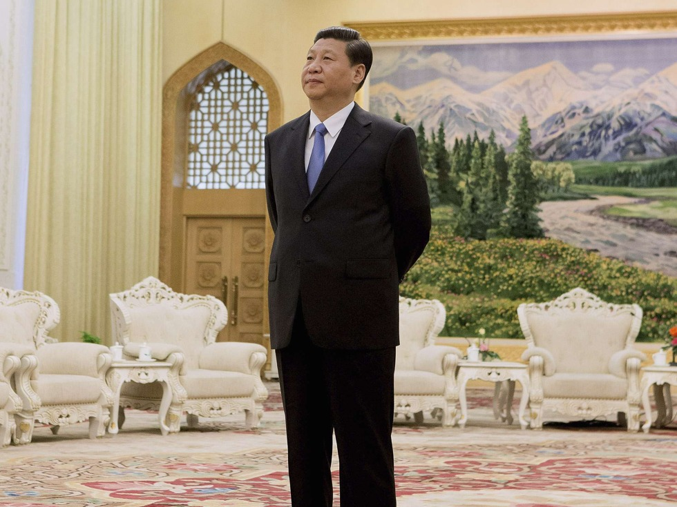 Minitrue: Promote Duowei Article on Xi Jinping