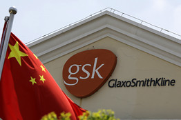 China to Try U.S.-British Couple in GSK Probe