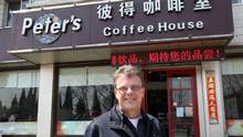 Canadian Coffee Shop Owners Detained Over State Secrets