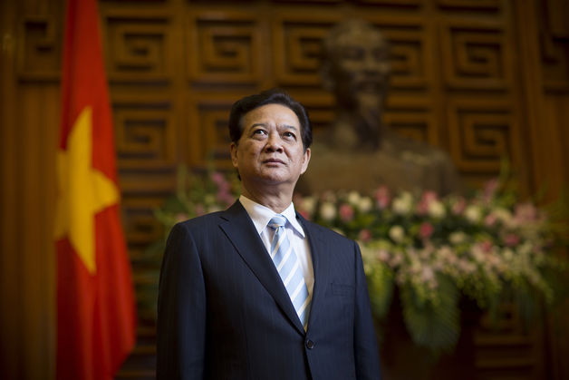 Vietnamese Communists Call for Political Change