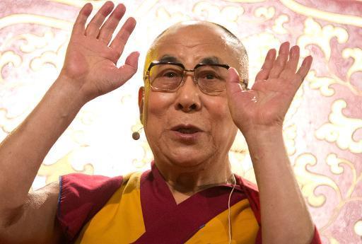 South Africa 'Refuses' Dalai Lama Visa for Nobel Summit