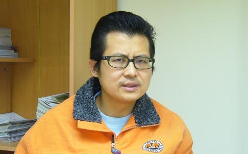 Chinese Activist's Attorneys Plan No Show in Court