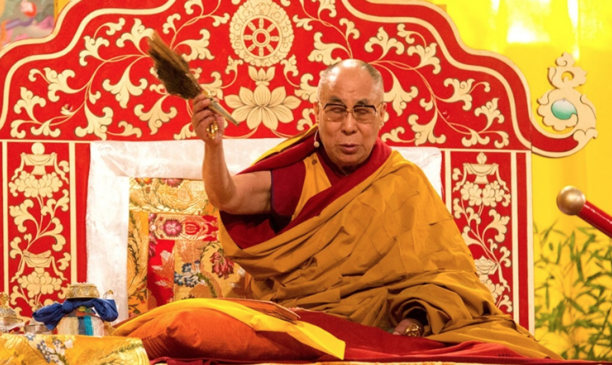 China Tells Dalai Lama to Respect Reincarnation