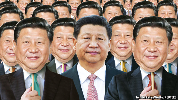 Is Xi Jinping the World's Most Popular Leader?