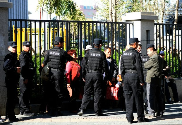 Ilham Tohti Awaits Verdict as Trial Ends