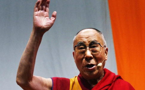 14th Dalai Lama Says He May be the Last