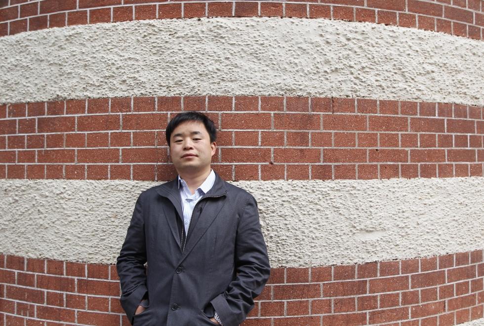 Murong Xuecun: Beijing's Rising Smear Power