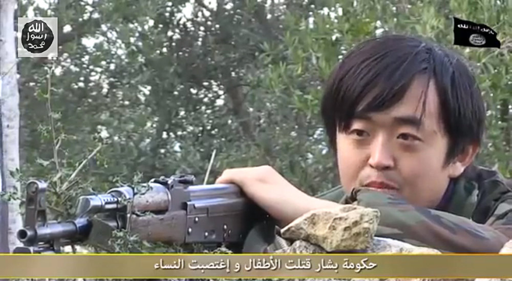 Sensitive Words: Han Jihadist, Xu Zhiyong, More