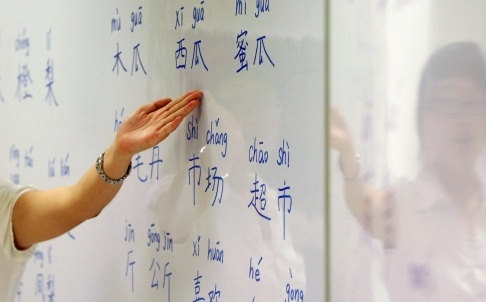Ministry Says 30% of Chinese Do Not Speak Mandarin