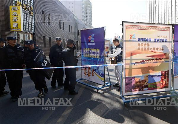 Uyghur Scholar's Separatism Trial Begins