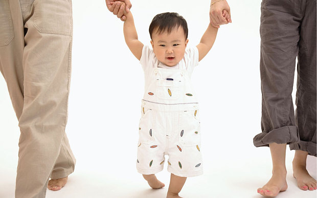 Relaxed One-Child Policy Fails to Trigger Baby Boom