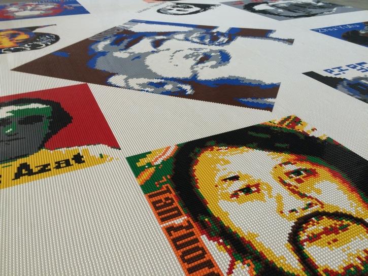 Trace - @LARGE: Ai Weiwei on Alcatraz