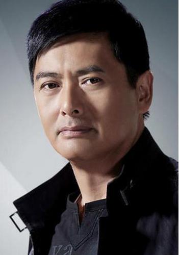 Minitrue: Chow Yun-fat Banned from Mainland