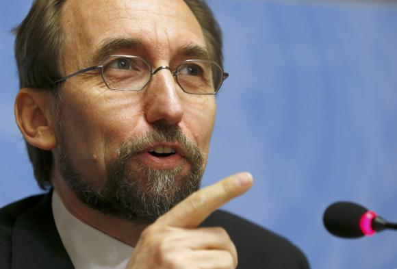 China Not Ruling Out Tibet Visit by U.N. Rights Chief