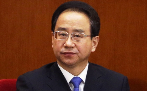 Net Closes on Ling Jihua
