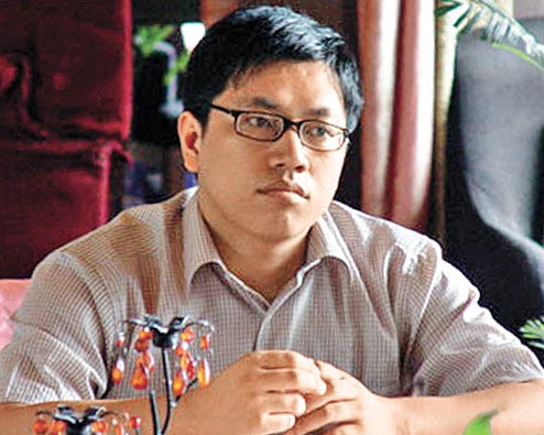 Scholar Who Helped Chen Guangcheng Escape Detained