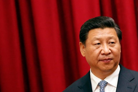Fear and Retribution in Xi's Corruption Purge