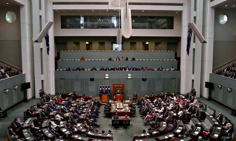 Australian PM Praises Xi's 'Commitment to Democracy'