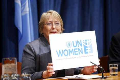 U.N. Panel Accuses China of Harassing Female Activists