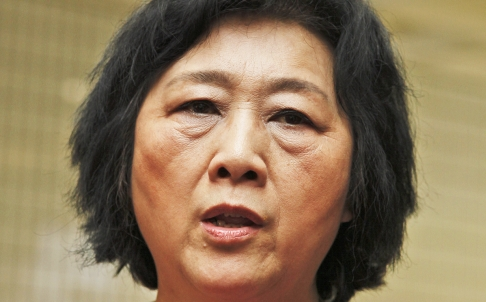 Gao Yu Says Confession Made Under Duress