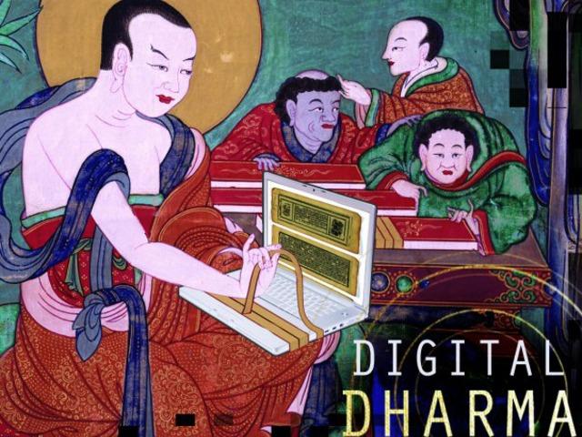 Hacker-hit Tibetan Monks 'Detach From Attachments'