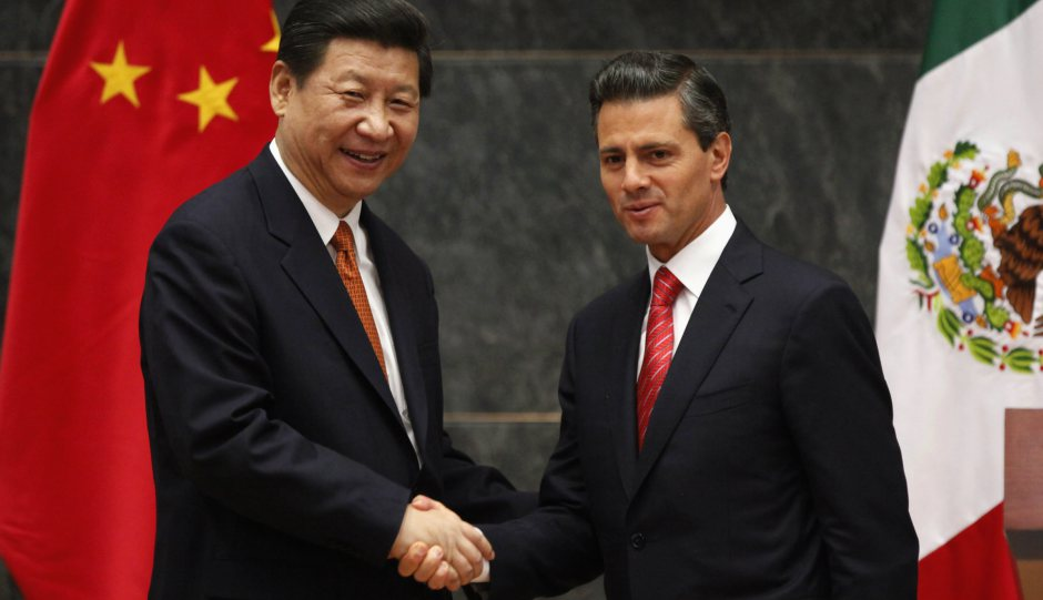 Mexico Derails China-Led High-Speed Train Deal