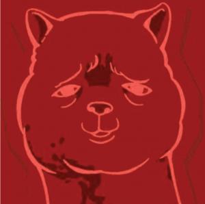 草泥马-red