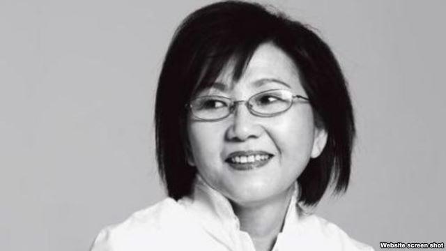 Minitrue: Caixin Editor Detained