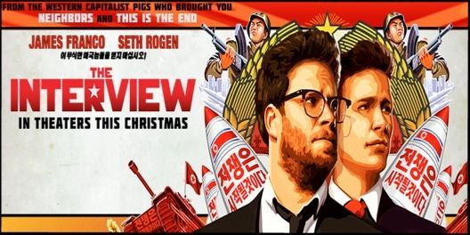 What if 'The Interview' Took Place in China?