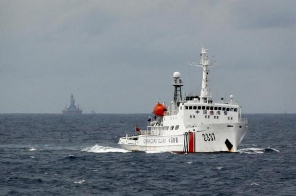 Beijing Rejects South China Sea Arbitration