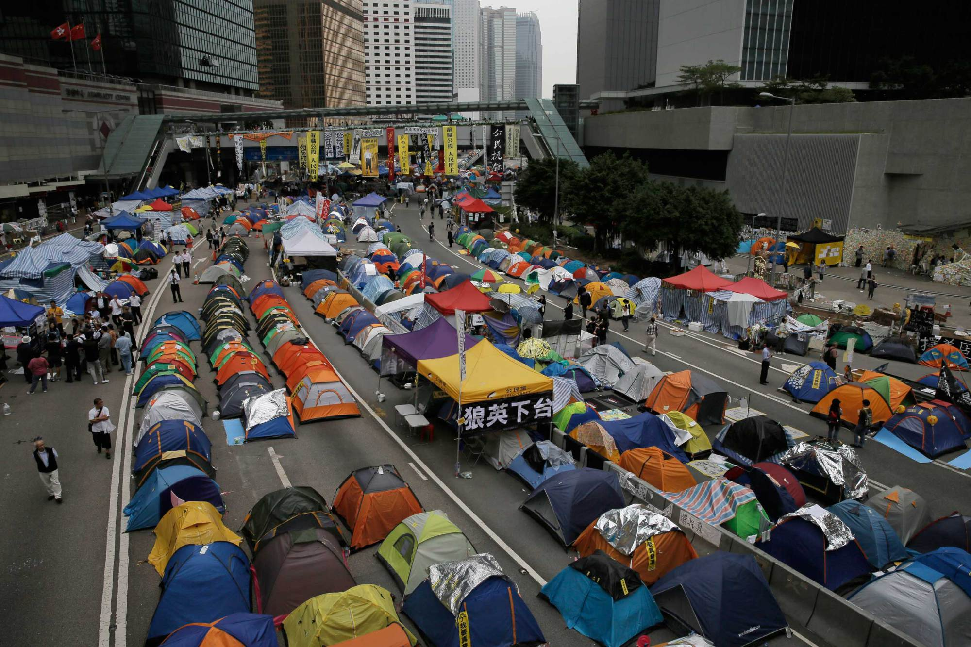 Surveillance of HK Democracy Supporters Revealed