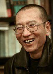 Nobel Laureate Liu Xiaobo Sends Message from Prison
