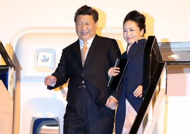 Xi's China: Get Used To It